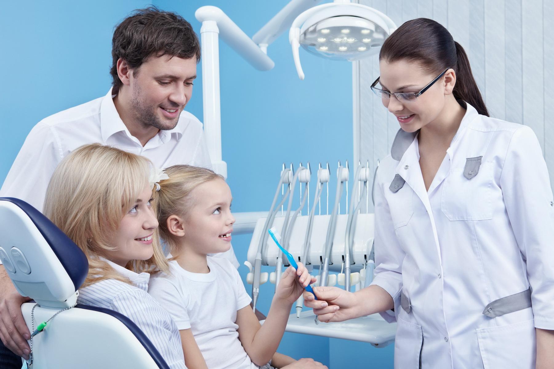 Минздрав повысил качество стоматологического обслуживания