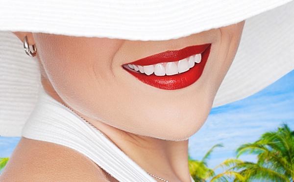 Комплексная чистка зубов, фото
