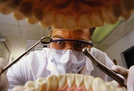 лечение зубов в новороссийске