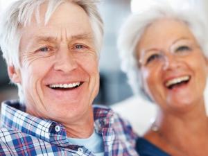 Старческая стоматология