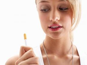 Вред курения для зубов и полости рта