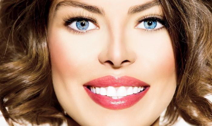 имплантация передних зубов