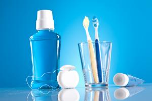 Инструменты для ухода за полостью рта